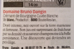 Cuvée Blanche - Photo n°7