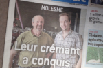 Cuvée Blanche - Photo n°6